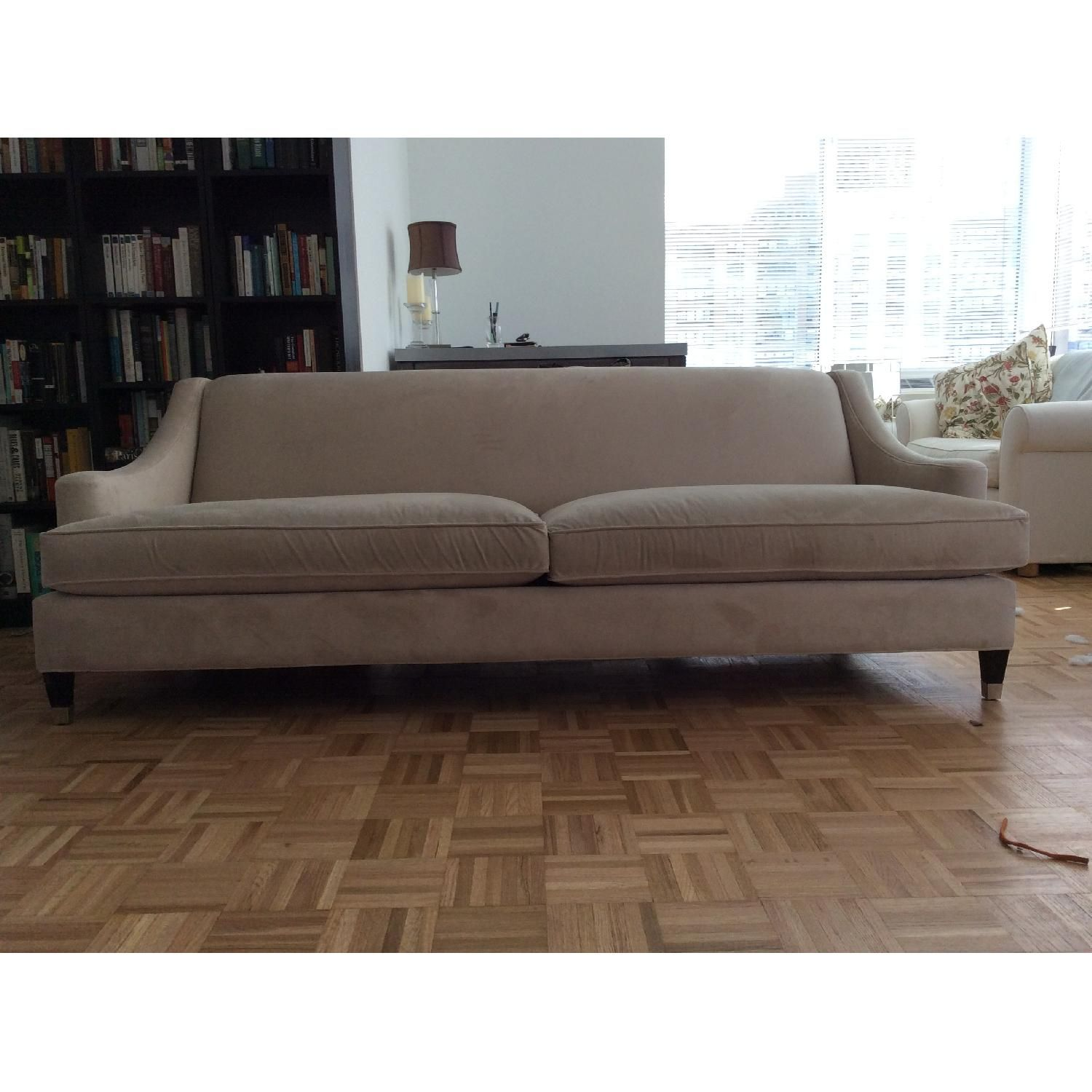 Room & Board Loring Sofa 5 secondhand sofas Pinterest