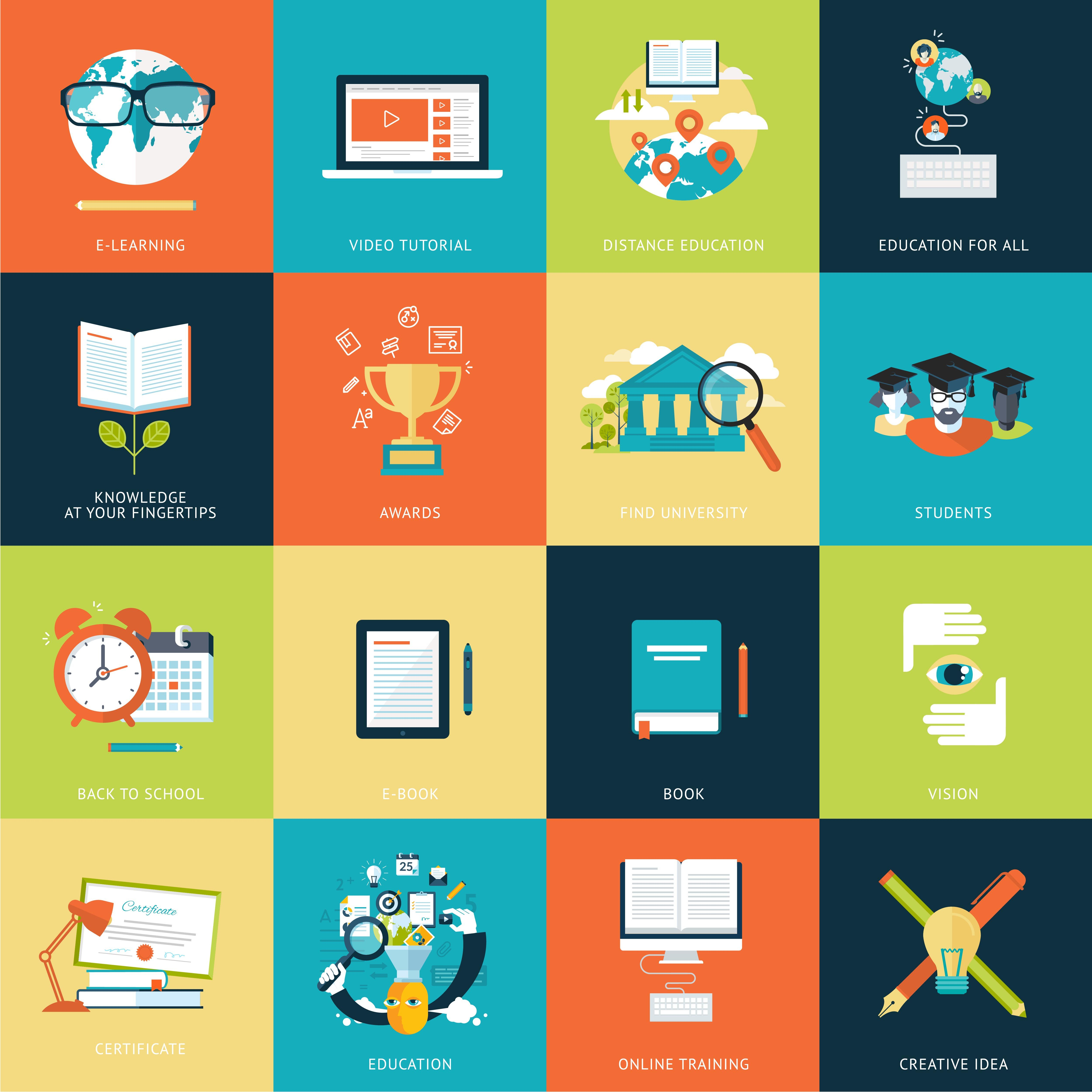 4 Benefits To Using Badges In Online Learning