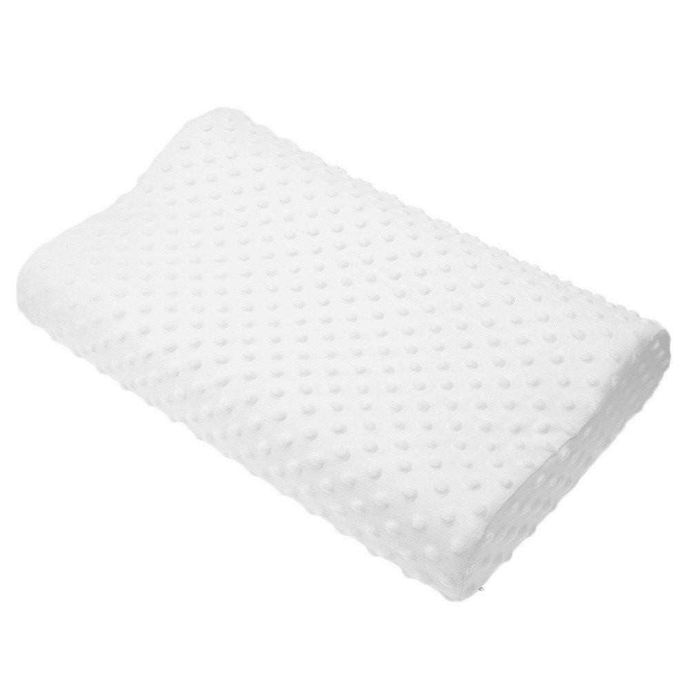 Foam Memory Pillow Orthopedic Pillow Travel Latex Neck Pillow Pregnancy Pillow