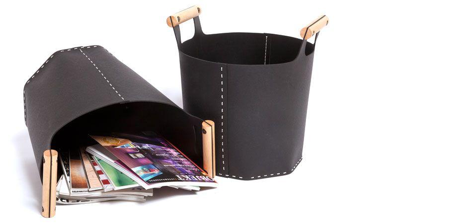 Lug Trugs by Strand Design