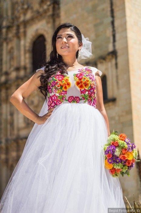 8 Detalles Para Una Boda Muy Mexicana Vestidos De Novias