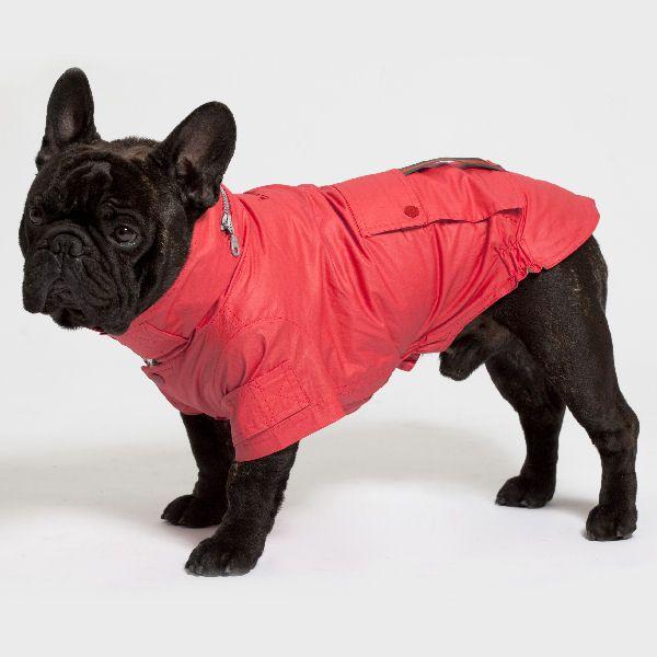 FRENCH BULLDOG & PUGS CLOTHING : POPPY´S CORNER SHOP moda canina y ...