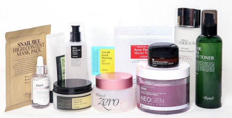 Korean Skincare And Makeup In The Philippines With Images