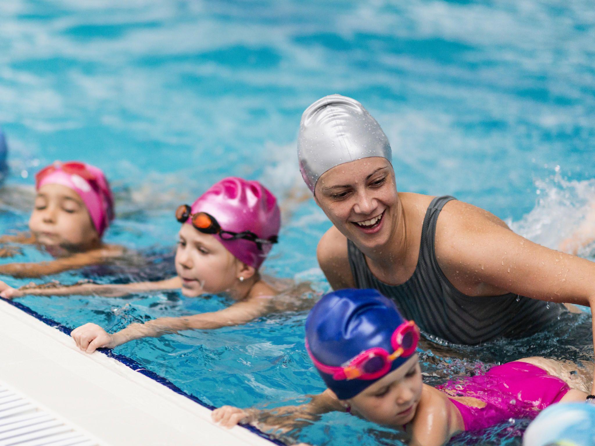 Welche Badekappe Für Schwimmunterricht
