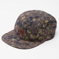 a4673a9aaf8 OTW Collection 5 Panel Camper Hat