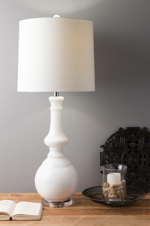 Beach lamp