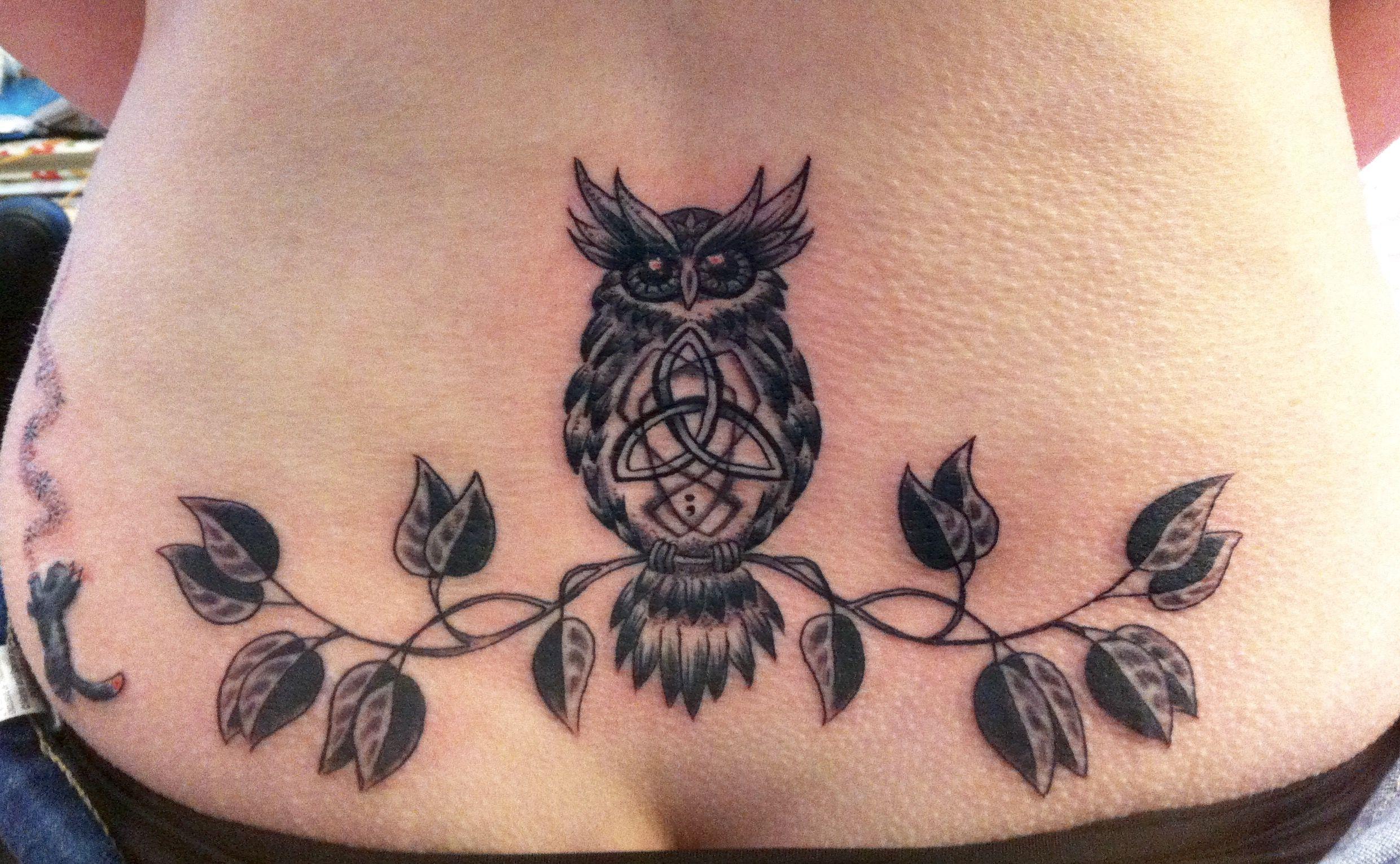 best 25 tattoos on lower back ideas on pinterest lower back tattoos lotus mandala and. Black Bedroom Furniture Sets. Home Design Ideas