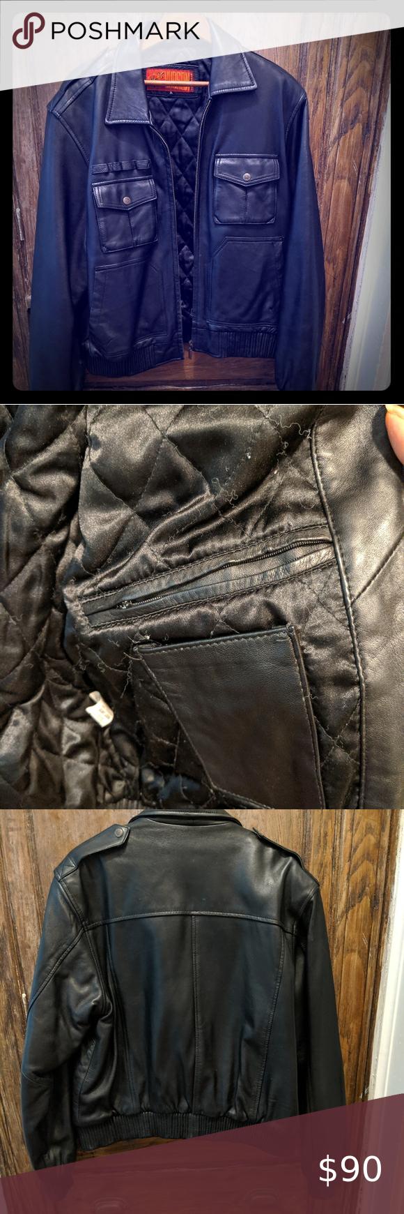 Hudson Leather Jacket Leather Jacket Jackets Leather [ 1740 x 580 Pixel ]