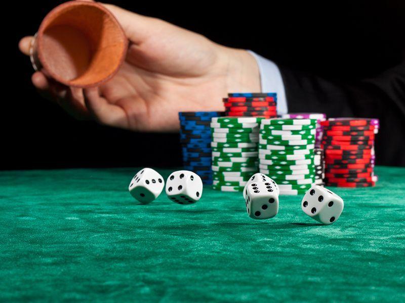 Enter the Gravy Train Tournament at 21 Dukes - AskGamblers   Gambling  tattoo, Gambling, Gambling gift
