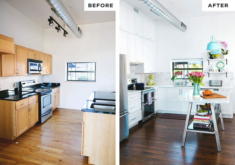 How Much Does It Cost to Improve My Kitchen? | Stylish ...
