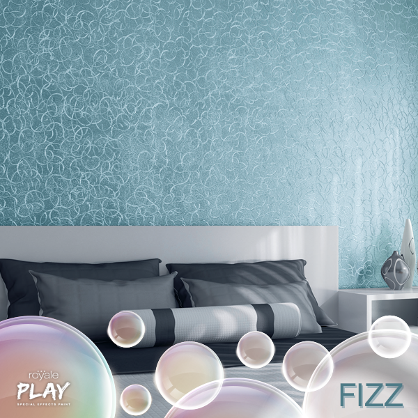 Didn T You Love Playing With Bubbles As A Child Recreate The Joy And Wonder In The Favorite Corner Of You Textured Walls Wall Texture Design Room Wall Colors