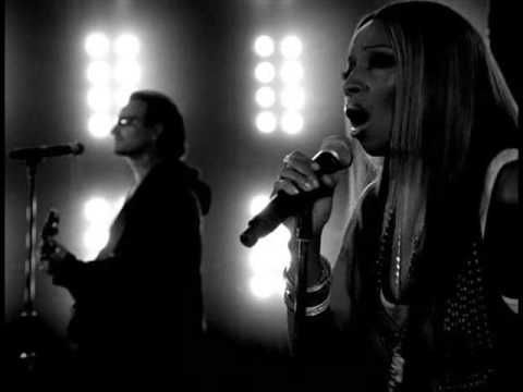 One Bono And Mary J Blige Quite Arguably My Favorite Song Ever Ditto Karaoke Songs Soundtrack To My Life Music Lyrics