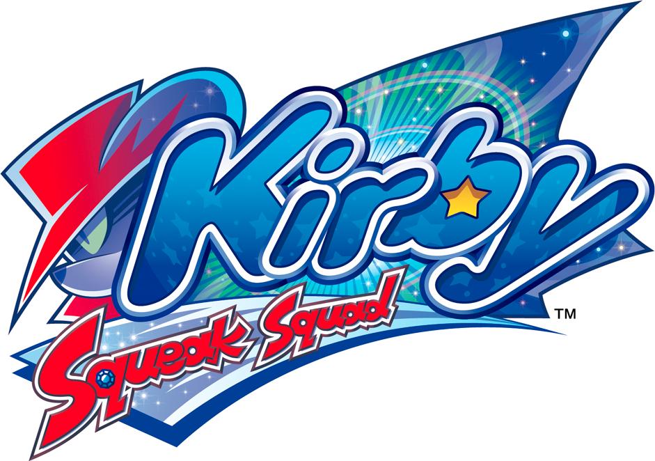 Smash Bros Game Logo Game Logo Design Kirby