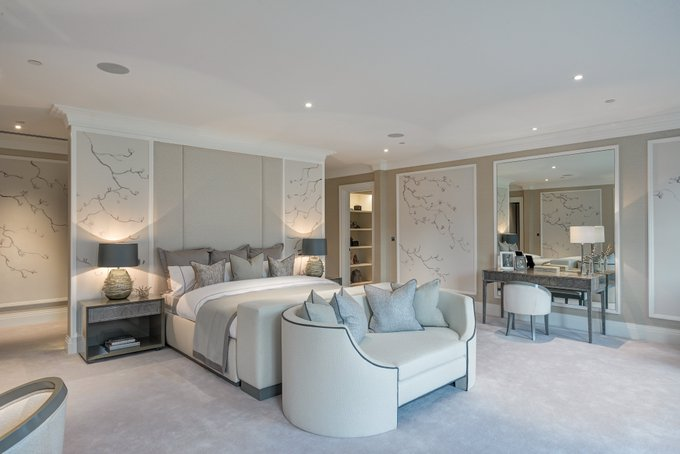 4 Home Twitter In 2020 Luxurious Bedrooms Mansion Interior