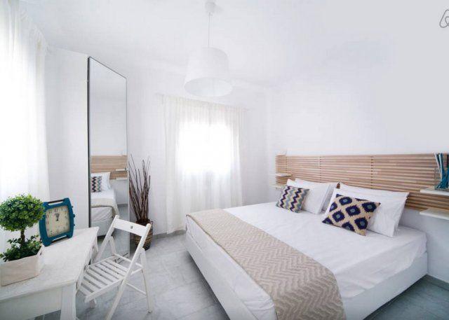 Airbnb  30 appartements déco à découvrir en Europe Mykonos and