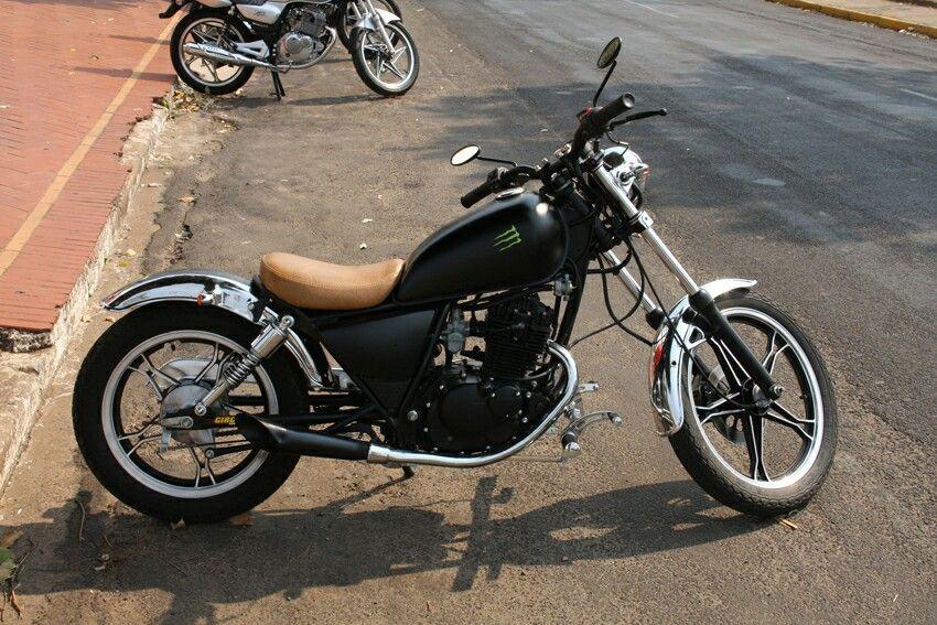 suzuki intruder bobber 125 bobber bobber bobber motorcycle e honda rebel bobber. Black Bedroom Furniture Sets. Home Design Ideas