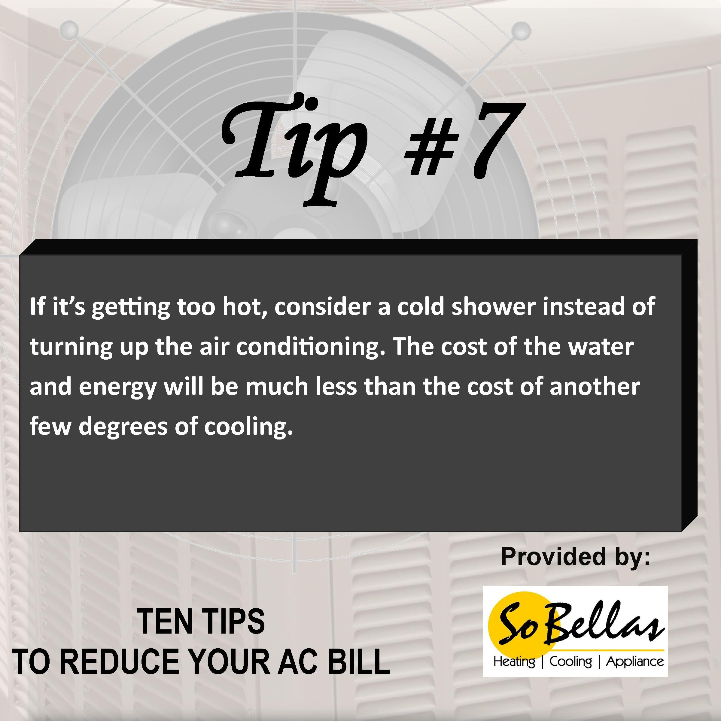Tips To Get Your Air Conditioner Through The Long Hot San Antonio