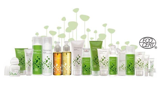 Luonnonkosmetiikka on vihreämpi valinta - Dermoshop artikkeli