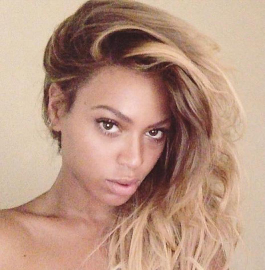 Beyoncé et sa coiffure glamour sur Instagram, pourquoi la copie-t-on ...