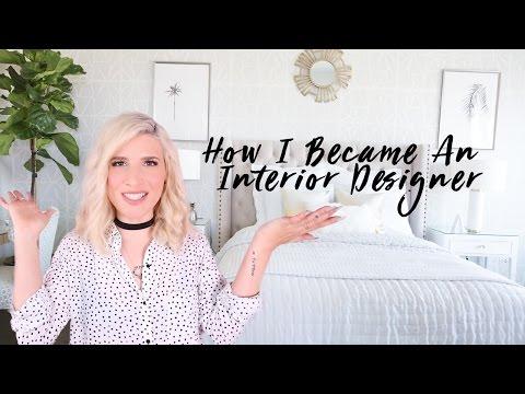 How To Become A Self Taught Interior Designer Decorator