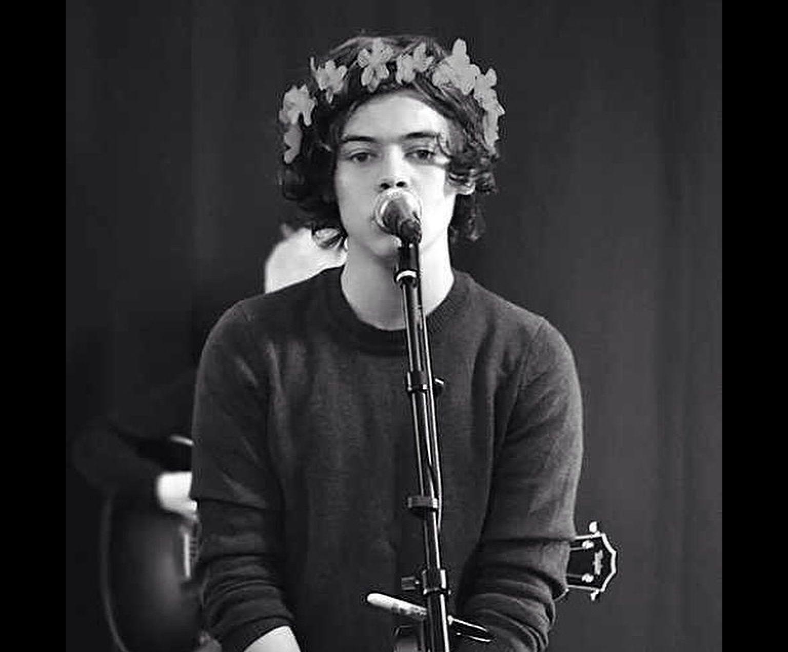 Gotta Love Flower Crowns Harr Pinterest Flower Crowns Crown