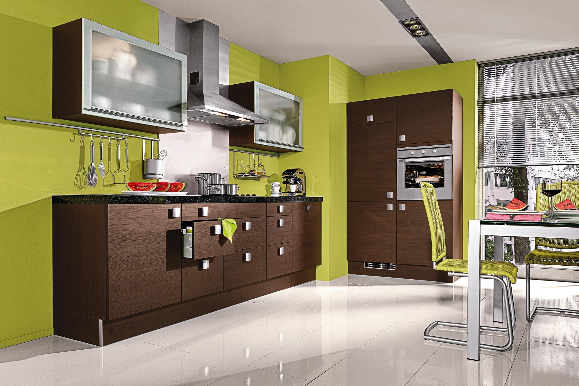 Einbauküche Einbauküche, Küche, Eingebaut