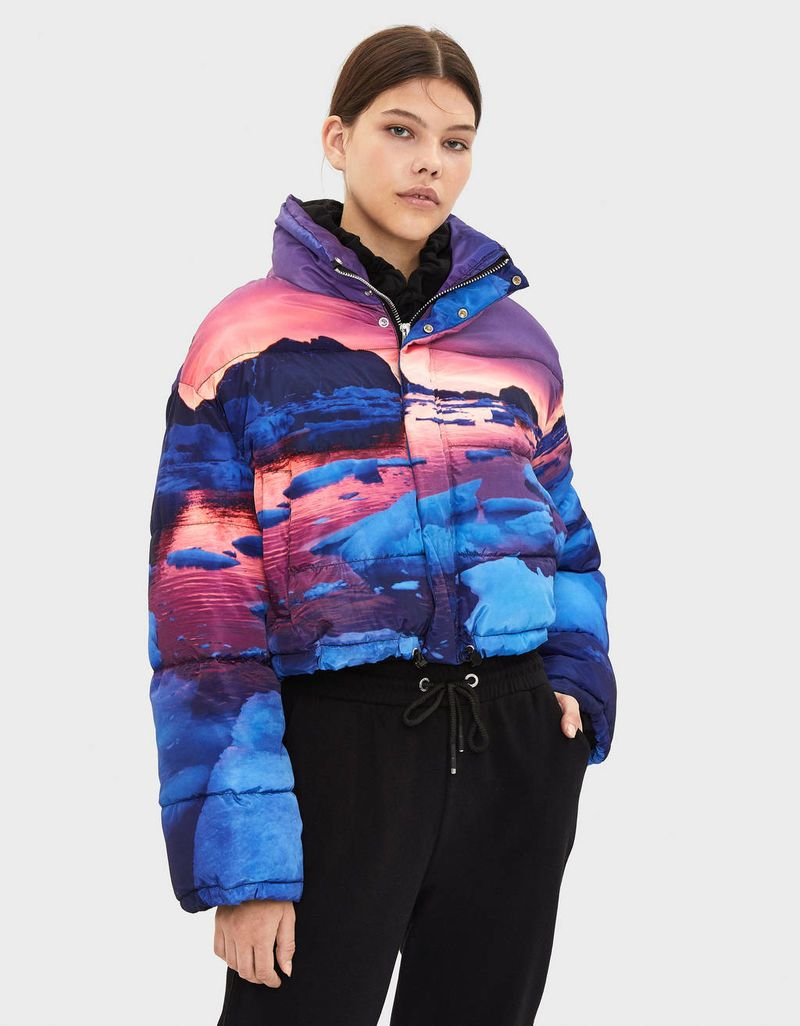 Photographic Outerwear Collections Jackets Puffer Jackets Outerwear [ 1026 x 800 Pixel ]