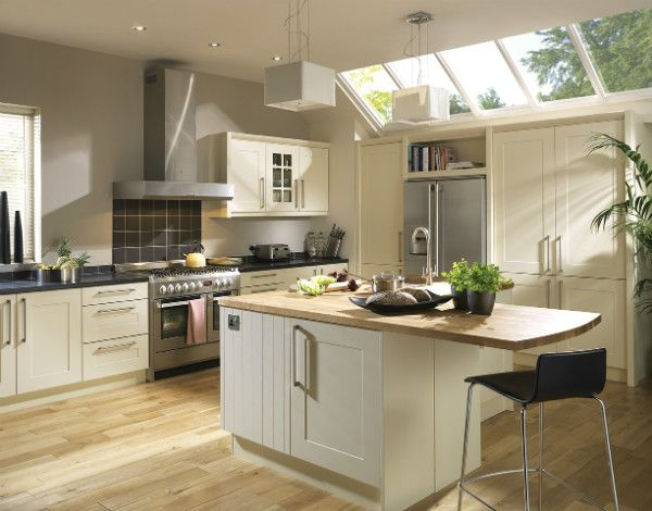 Tucson foil kitchens benchmarx kitchens and joinery for Kitchen joinery ideas