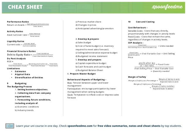 Accounting Journal Entries Cheat Sheet Accounting Tools - inspiration 10 income statement projections