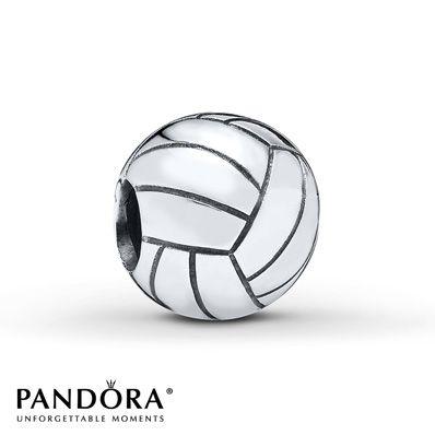 charms pallone pandora