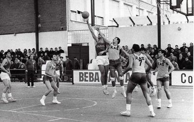 Club Estudiantes - Década 40 - 60