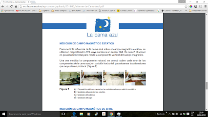 La Cama Azul Andalucía - Google+