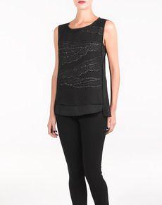 Blusa de mujer Elie Tahari - Mujer - Blusas y Tops - El Corte Inglés - Moda