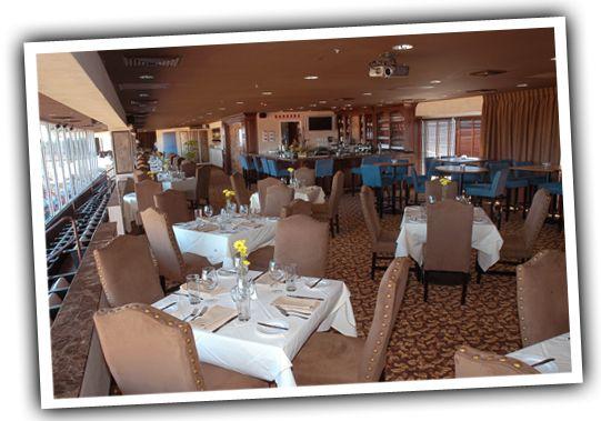 Cattails Restaurant Five County Stadium Zebulon