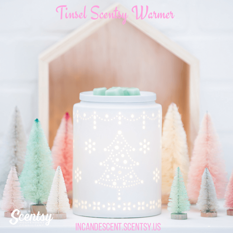 SCENTSY HOLIDAY CHRISTMAS 2017 ONLINE SHOPPING | Scentsy Fall Winter ...