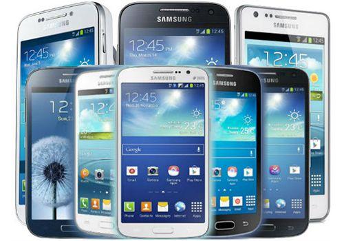 Harga Hp Samsung Baru Dan Bekas Terbaru Dari Tipe Smartphone Samsung