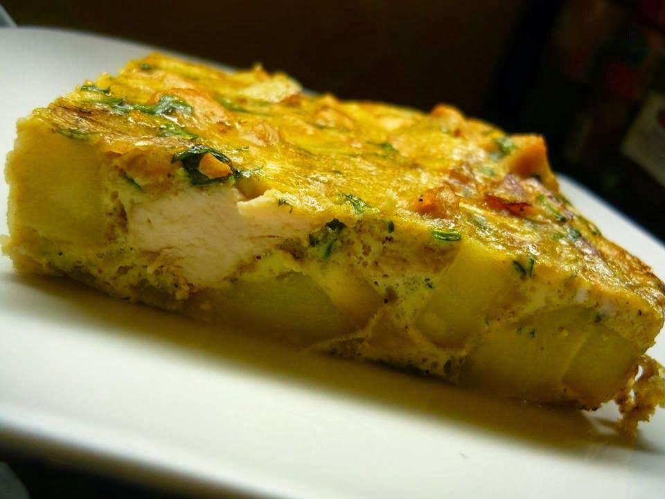 Tajine tunisien cuisine tunisienne tajine et recettes - Cuisine thailandaise recette ...