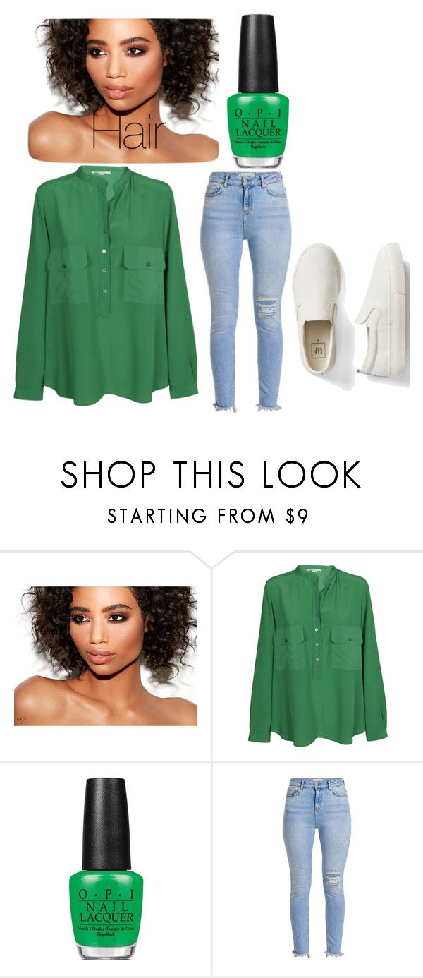 """""""Untitled #648"""" by alanawedge59 on Polyvore featuring STELLA McCARTNEY and Gap"""