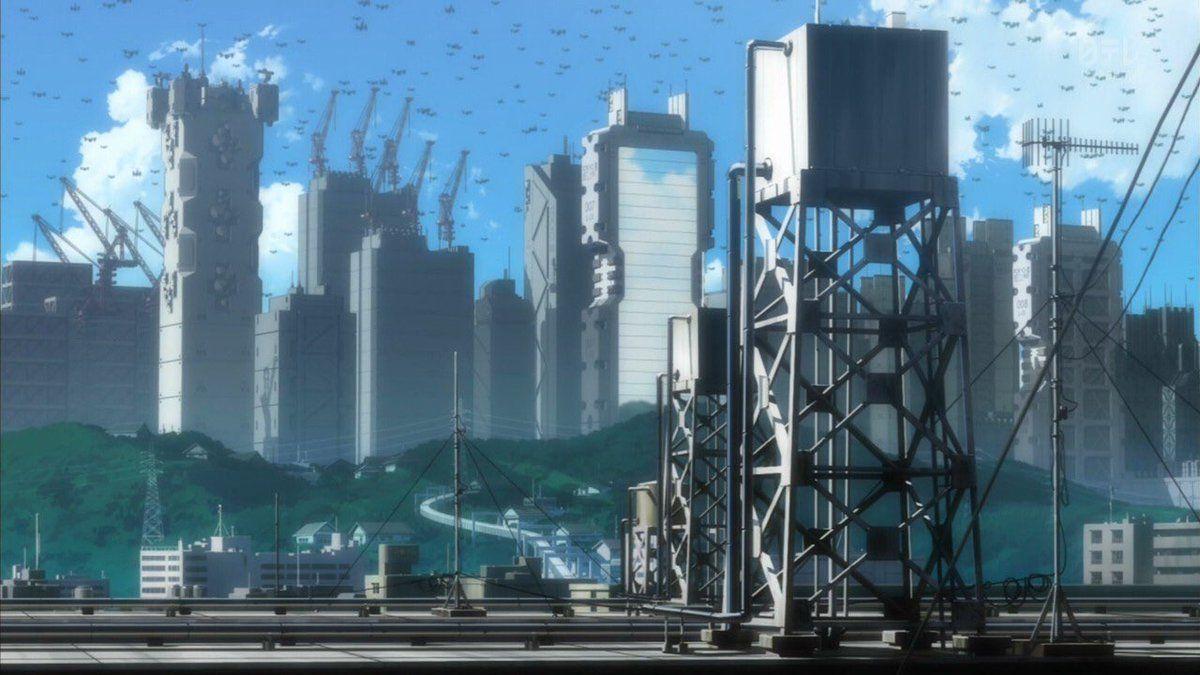 第3新東京市」の画像検索結果 | 東京市, 東京, 新世紀エヴァンゲリオン