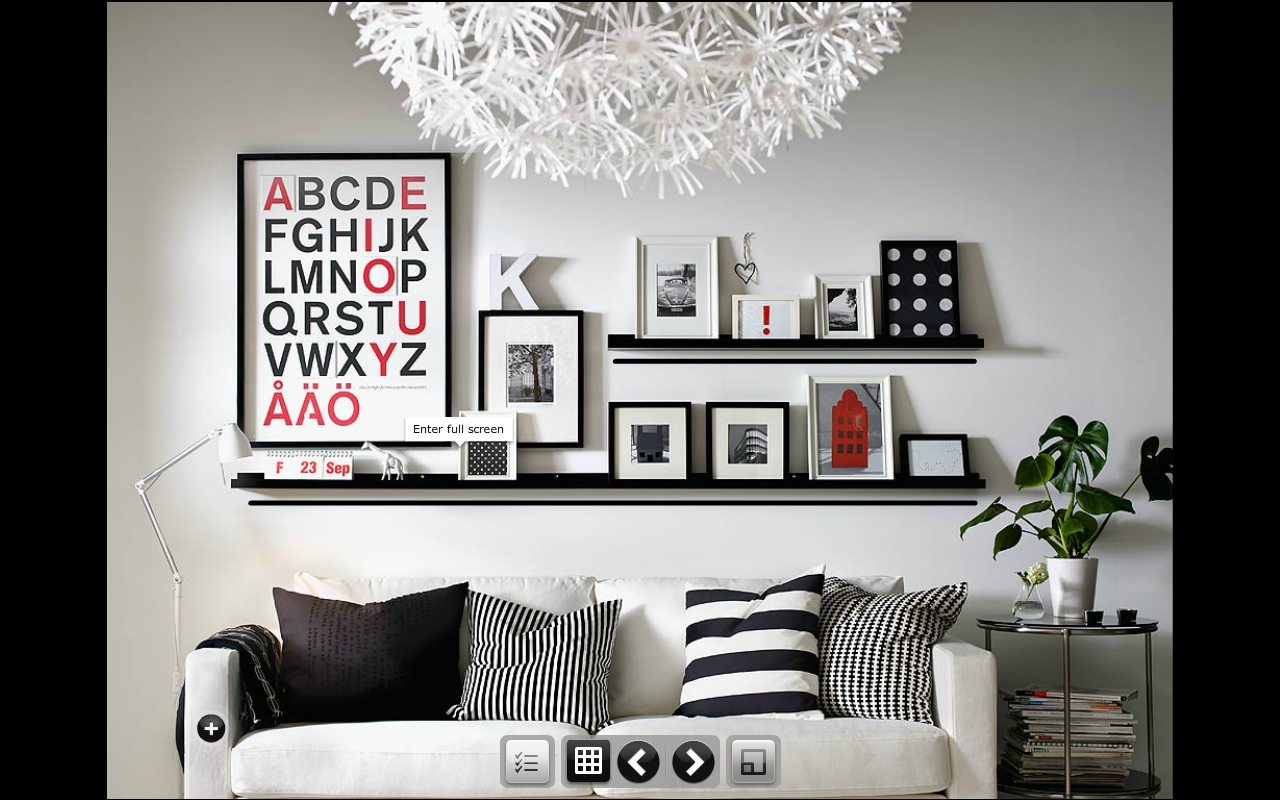 Ikea Picture Shelf Love The Alphabet Poster Cool Assed