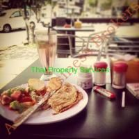 062-500 Great Location 45 Seat Cafe in Ungasan Bali for Sale and RentNew Today