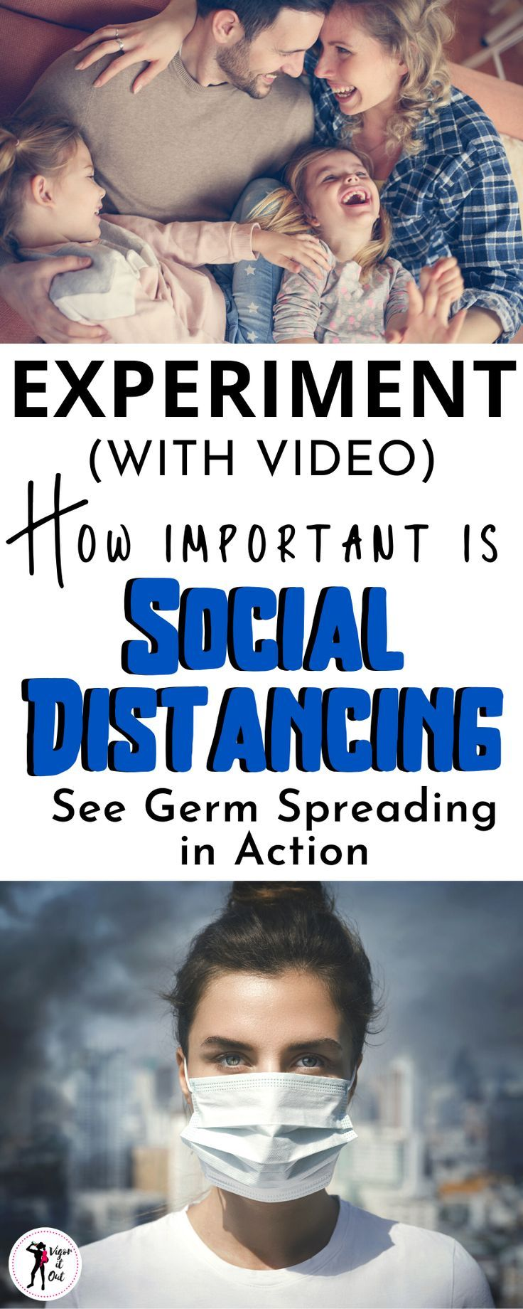 How Important is Social Distancing Real moms, Parenting