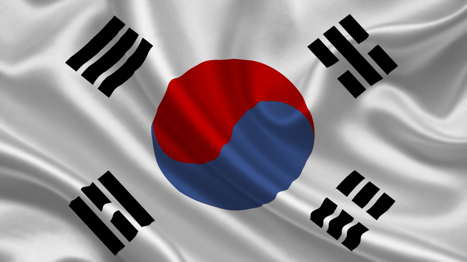 South Korean Flag Cool Buscar Con Google Corea Del Sur Corea