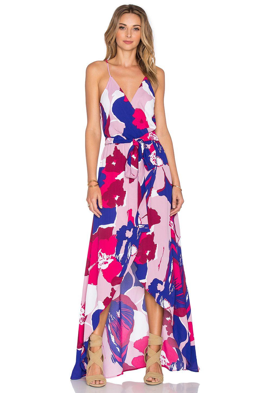 REVOLVEclothing | Lily | Pinterest | Vestido floreado, Vestidos ...