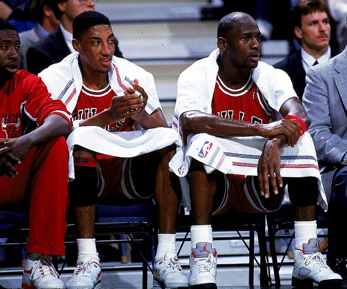 super popular 05354 20ec3 Pipp & MJ | Basketball | Jordan v, Air jordans, Jordans