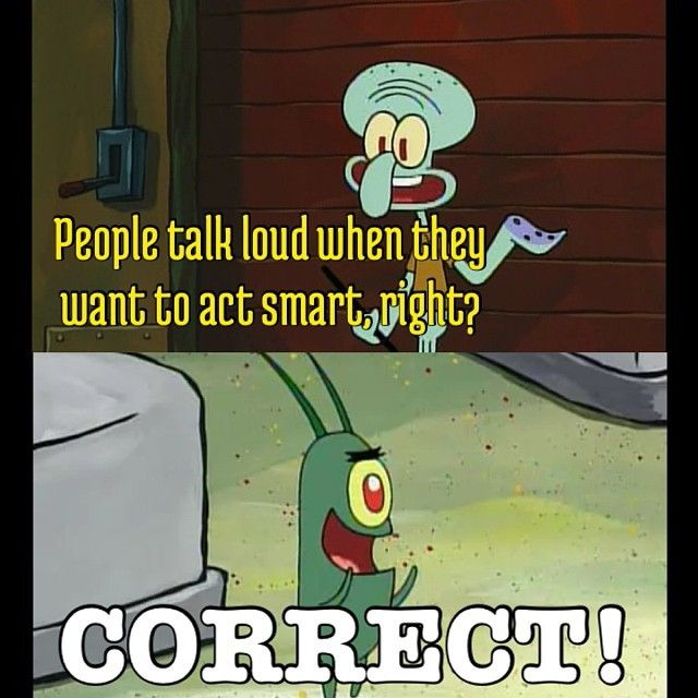 Spongebob Quote Pictures: My Favorite Spongebob Quote