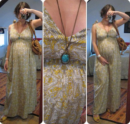 Chic et enceinte   The Beauty and The Geek   Page 2   Belle enceinte ... a1d41f0930b4