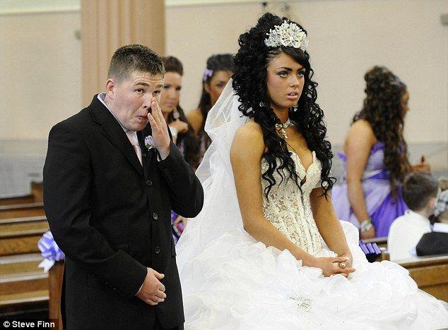 Pin On Irish Wedding Inspo