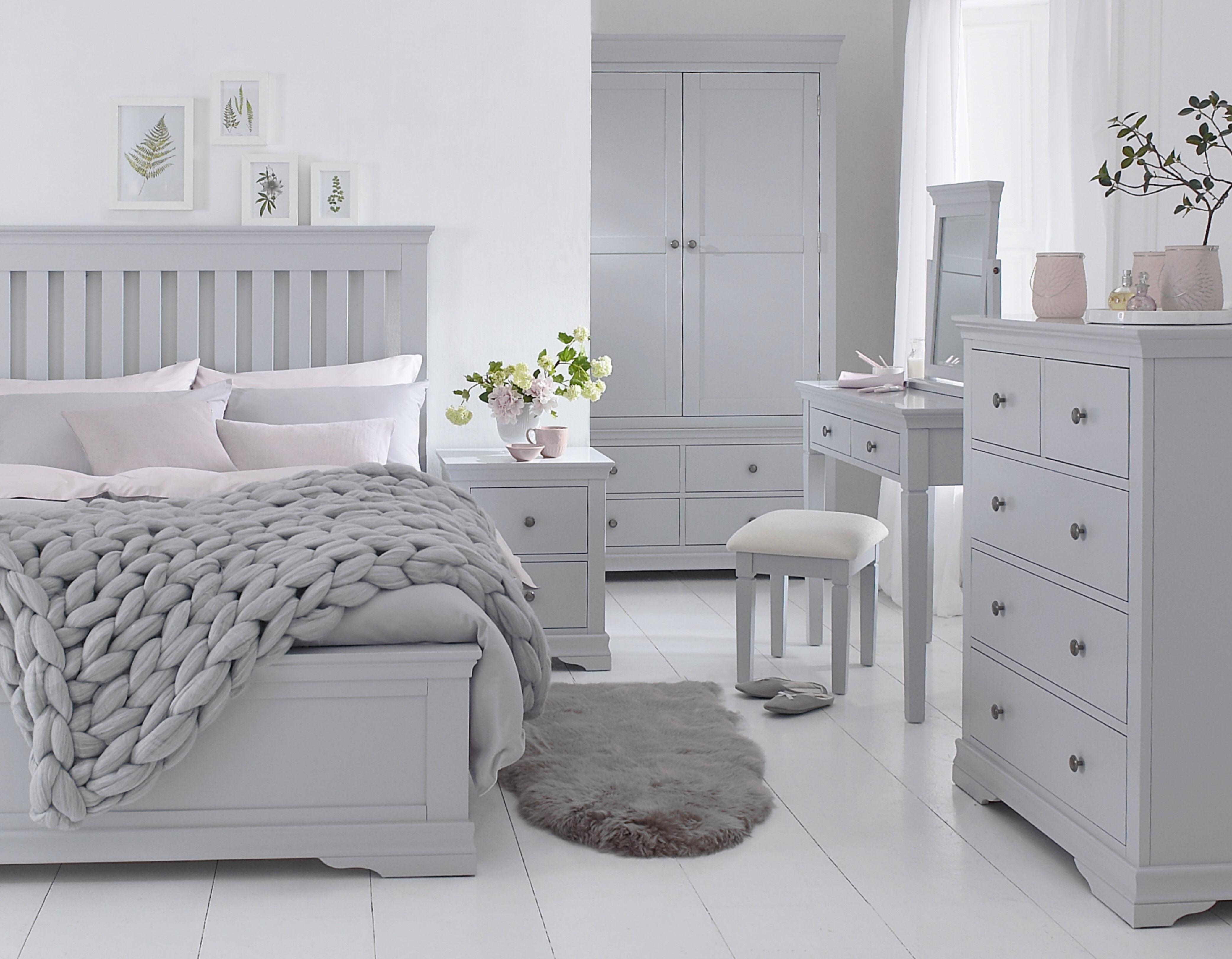 Sorrento Bedroom Grey Bedroom Furniture Bedroom Furniture Sets Oak Bedroom Furniture