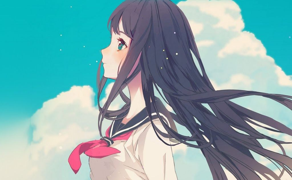 Pin Di Top Anime Wallpaper
